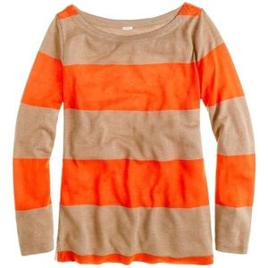 Lovely boat neck top from j crew!
